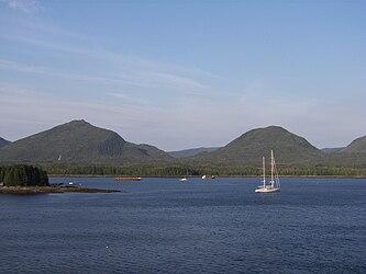 Gravina Island from Ketchikan, Alaska 4.jpg