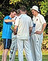 Great Canfield CC v Hatfield Heath CC at Great Canfield, Essex, England 71.jpg