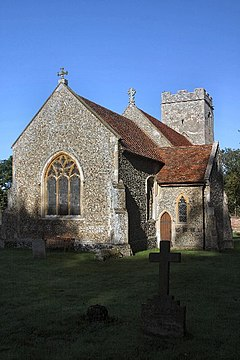 Great Saxham Church - geograph.org.uk - 33184.jpg