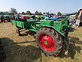 Green Fendt loader tracktor pic2.JPG
