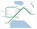 Green Line Baku Metro.jpg