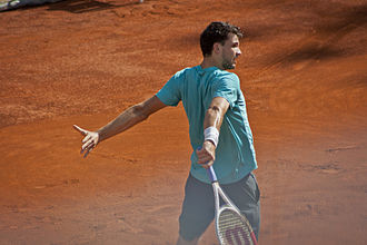 Romanian Open - Grigor Dimitrov clinched Bucharest crown in 2014.