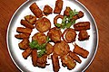 Grilled Potato carrot marinated in peanut paste 05.jpg