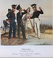 Großherzogtum Oldenburg - Oldenburger Artillerie, Lübecker + Bremer Infanterie (Hanseatische Brigade).jpg