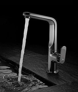 Air gap (plumbing)