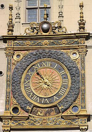cadrans d'horloge datant rencontres des étrangers en Egypte