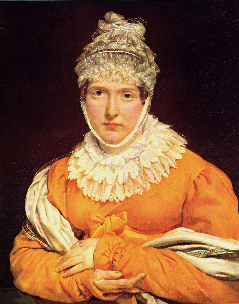 Gros Jean Antoine Portrait of Mademoiselle Recamier.jpg