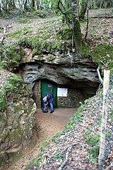 Grotte von Bernifal