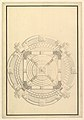 Ground Plan for a Catafalque for an electress of Bavaria MET DP820082.jpg