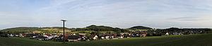 Guckheim - Guckheim, June 2011