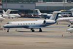 Gulfstream G550 'EC-LIY' (31562811753).jpg