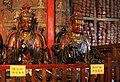 Gyantse-Paelkhor Choede-48-Bibliothek-Lamas-2014-gje.jpg