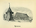 Hällestads kyrka 1892 (Ernst Wennerblad 1902).jpg