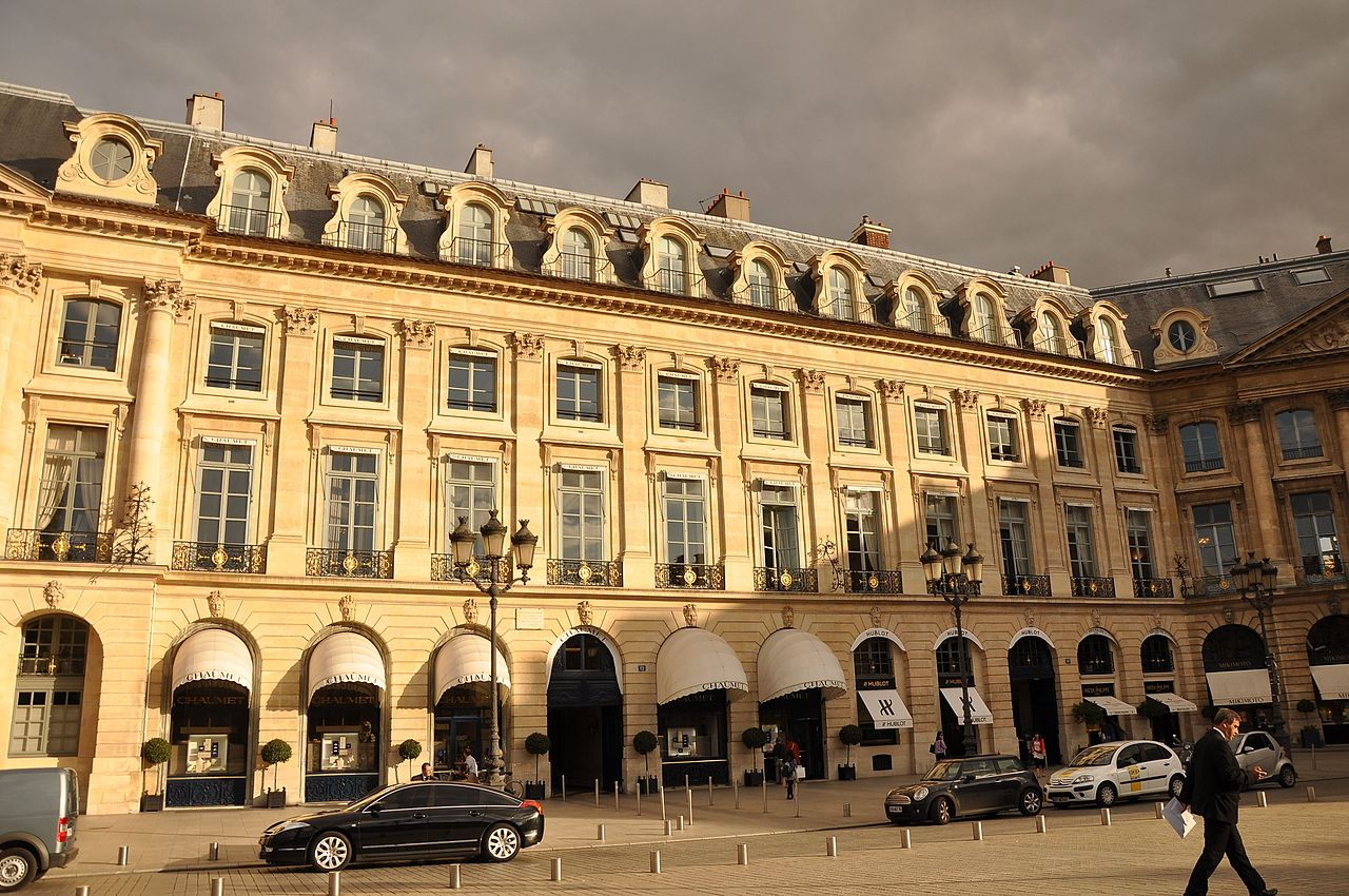 File:Hôtel Baudard de Saint-James - Façade.jpg