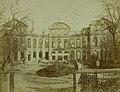 Hôtel de Klinglin - Photographie de Baudelaire.jpg