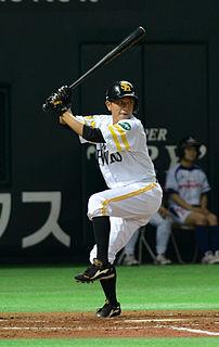 Keizo Kawashima Japanese baseball player