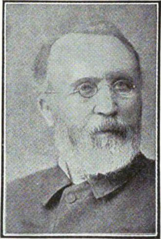 Heinrich Christian Schwan - Image: HC Schwan