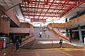 HK 紅磡 Hung Hum 香港理工大學 PolyU campus Cheong Wan Road stairs visitors June 2017 IX1 01.jpg