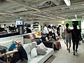 HK 銅鑼灣 CWB 宜家家居 IKEA shop at The Park Lane Hotel basement April 2020 SS2 04.jpg