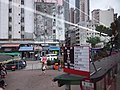 HK Bus 111 tour view WC Hung Hom Hong Chong Rd Chatham Road Ma Tau Chung Kok May 2019 SSG 08.jpg