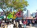 HK CWB 銅鑼灣 Causeway Bay 維多利亞公園 Victoria Park 香港工展會 HKBPE visitors December 2019 SSG 09.jpg