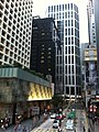 HK Central Building n Pedder Street view 28 Central Tower 中匯大廈 facades Nov-2012.JPG