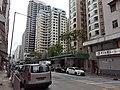 HK Kln 九龍城 Kowloon City 土瓜灣 To Kwa Wan 馬頭角道 Ma Tau Kok Road near 炮杖街 Pau Chung Street buildings June 2020 SS2 02.jpg