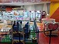 HK SKD 將軍澳 TKO Montara LOHAS Park 日出康城商場 The Lohas mall shop Namco September 2021 SS2 03.jpg