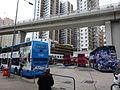 HK SKW Bus Terminus Perfect Mount Gardens Hoi Fung Centre Island Eastern Corridor flyover road bridge Nov-2015 DSC.JPG