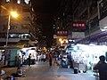 HK SSP 深水埗 Sham Shui Po 桂林街 Kweilin Street night May 2018 LGM 05.jpg