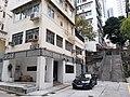 HK SW 上環 Sheung Wan 普義街 Po Yee Street near 磅巷 Pound Lane 普慶坊 Po Hing Fong near 卜公花園 Blake Garden February 2020 SS2 03.jpg