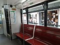 HK Tramway tour lower deck interior May 2020 SS2 02.jpg