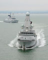 HMS Daring and Dauntless MOD 45151055.jpg
