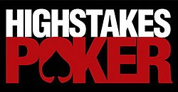 High stakes online poker 2018