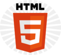 HTML5 oval logo.png