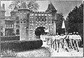"""Haagsche Courant no 16766 DE JAARLIJKSCHE """"DUDOK DE WIT""""-HERDENKINGSWANDELTOCHT.jpg"""