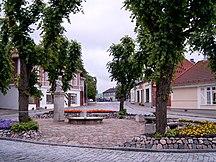 Estonia-Città principali-Haapsalu