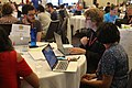 Hackathon at Wikimania 2017 - KTC 67.jpg