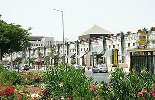 Talpiot neighborhood