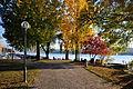 Hafen Riesbach in Zürich, Ansicht vom Utoquai 2011-10-26 16-59-18.jpg