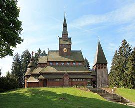 Hahnenklee Stabkirche 1.jpg