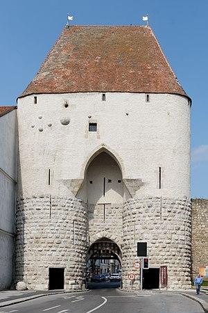 Hainburg an der Donau - Wikipedia