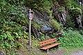 Hainzenberg - Kreuzweg (Station 4) und geschützter Landschaftsteil Maria Rast.jpg