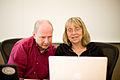 Hal Abelson and Esther Wojcicki.jpg