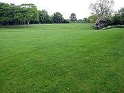 Hall Garth Hotel Golf Course