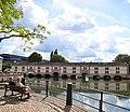 Halte devant le barrage Vauban (30761015334).jpg