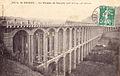 Hamonic 3874 - St-BRIEUC - Le Viaduc de Souzin (300 m de long, 40 m de haut).jpg