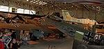 Hangar 3, Shropshire Model Show 2015, RAF Museum Cosford. (17206932566).jpg