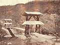 Hangbrug over de Aick Raisan; Tapanoeli.jpg