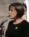 Hanna Elise Marcussen, Fredsmarsjen 2011.jpg